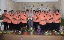 03/2012 18. Chor-Geburtstag die Jubilarinnen